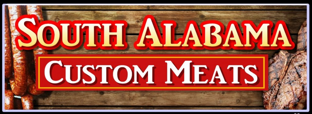 South Alabama Custom Meats